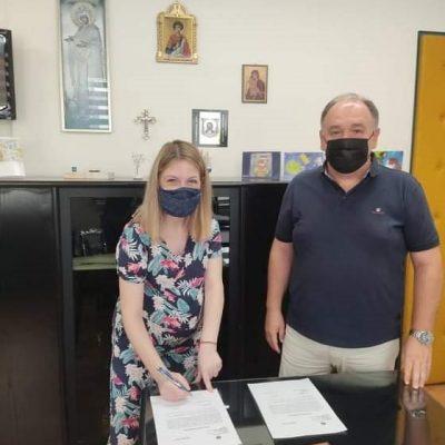 Μποδοσάκειο Νοσοκομείο Πτολεμαΐδας: Ολοκληρώθηκε σήμερα η πρόσληψη Ογκολόγου ιατρού Επιμελήτριας Β΄, ως μόνιμη