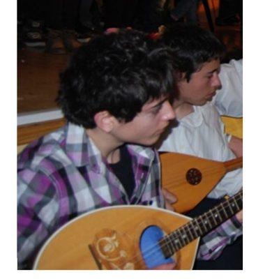 Το Μουσικό Σχολείο Σιάτιστας «Κωνσταντίνος & Ελένη Παπανικολάου» συγχαίρει θερμά τον πρώην μαθητή του, Μιλτιάδη Τεντόγλου