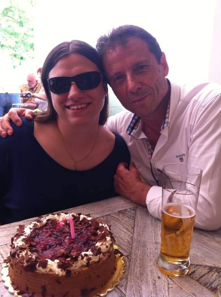 kozan.gr: H συμπολίτισσά μας, από την Κοζάνη, Αναστασία Κεχαγιά ακολούθησε τα όνειρά της και μετά από 10 χρόνια αναπληρώτρια καθηγήτρια μουσικής ήρθε επιτέλους ο διορισμός της στο Μουσικό Γυμνάσιο Λύκειο Πτολεμαΐδας