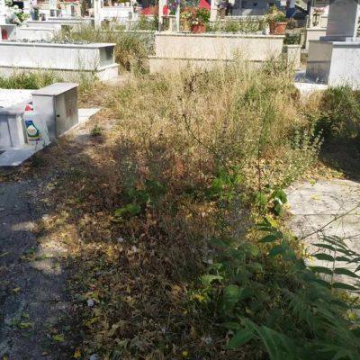kozan.gr: Yπεγράφη το Προεδρικό Διάταγμα για τα νέα Κοιμητήρια Κοζάνης στην εκτός ορίων οικισμού περιοχή «Παλιάμπελα» της Δημοτικής Ενότητας Κοζάνης