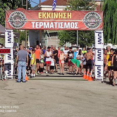 kozan.gr: Περίπου 150 δρομείς έτρεξαν στους δύο αγώνες 7,5 & 14 χιλιομέτρων στην Ασβεστόπετρα Εορδαίας, το απόγευμα του Σαββάτου 7/8 – Τα αποτελέσματα  (Φωτογραφίες & Βίντεο)