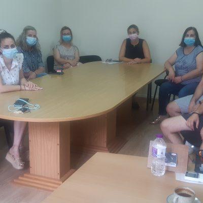 Ενίσχυση του ανθρώπινου δυναμικού της υπηρεσίας «Βοήθεια στο Σπίτι» του Δήμου Κοζάνης