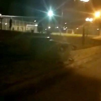 kozan.gr: Γαλατινή Βοΐου: Mέχρι και κάδοι αναποδογύρισαν από τους δυνατούς ανέμους και την καταιγίδα που σημειώθηκε το βράδυ της Τετάρτης 11/8 – Βίντεο αναγνώστριας