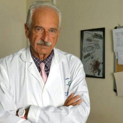 Κ. Γουργουλιάνης στην ΕΡΤ Κοζάνης: «Τείχος ανοσίας» στην Δεσκάτη Γρεβενών – Τα στοιχεία της έρευνας