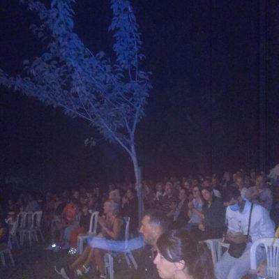 """kozan.gr: Η Γιώτα Νέγκα """"μάγεψε"""", το βράδυ της Δευτέρας 16/8, το Βελβεντό (Βίντεο & Φωτογραφίες)"""