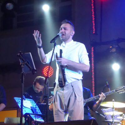 Με μεγάλη επιτυχία πραγματοποιήθηκε χθες η συναυλία στη Μεσοποταμία με τον Κώστα Αγέρη (Φωτογραφίες)