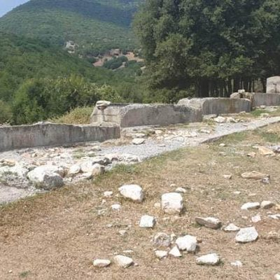"""Δήμαρχος Σερβίων, Χρήστος Ελευθερίου: """"Από το «χάος» στην πλήρη τάξη"""""""