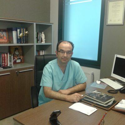 Προσωπικά, είμαι αντίθετος στην αναστολή της εργασίας στους μη εμβολιασμένους υγειονομικούς (Γράφει ο γιατρός, στην Κοζάνη, Αθανάσιος Γκάντος)