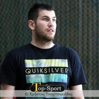Ο Θωμάς Βλάχος νέος προπονητής του γυναικείου τμήματος μπάσκετ του Γ.Σ.Κ. Λασσάνη Κοζάνης