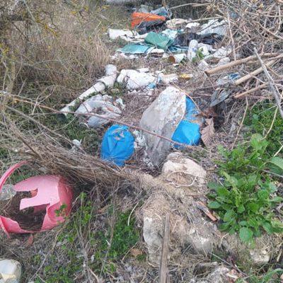 "kozan.gr: Κάτοικος Βαθυλάκκου  Δήμου Σερβίων ""Μόνο ντροπή μπορώ να νιώσω γι αυτό το θέαμα!"""