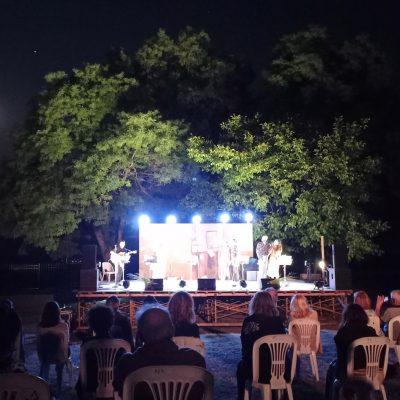 Με μια εξαιρετική μουσικοθεατρική παράσταση του σκηνοθέτη Ε. Χρήστου, με τίτλο «από… έρωτα», συμμετείχε η Εφορεία Αρχαιοτήτων Κοζάνης στον εορτασμό της αυγουστιάτικης πανσελήνου (Φωτογραφίες)