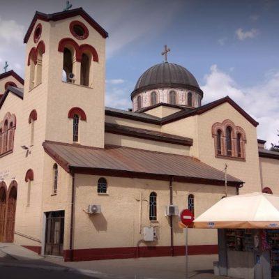 Ι.Ν. Αγ. Ιωάννου Προδρόμου Πτολεμαίδας: Πρόγραμμα εορτασμού 28 & 29 Aυγούστου