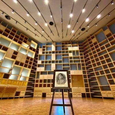 ΤΡΕΙΣ ΕΚΘΕΣΕΙΣ – αφιερώματα στα 200 χρόνια από την Επανάσταση του 1821 ετοίμασε ο Δήμος Κοζάνης σε συνεργασία με την Κοβεντάρειο Δημοτική Βιβλιοθήκη (ΚΔΒΚ)
