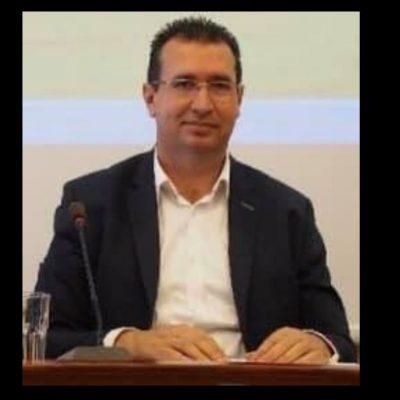kozan.gr: Θετικός στον κορωνοϊό ο Αντιδήμαρχος Tεχνικών Έργων του Δήμου Γρεβενών Χρήστος Τριγώνης – Τι γράφει στο προσωπικό του προφίλ στο facebook