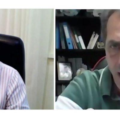 kozan.gr: Αγωγή κατά του Δημάρχου Βοΐου Χ. Ζευκλή καταθέτει ο επικεφαλής της μείζονος αντιπολίτευσης Δ. Κοσμίδης (Βίντεο)
