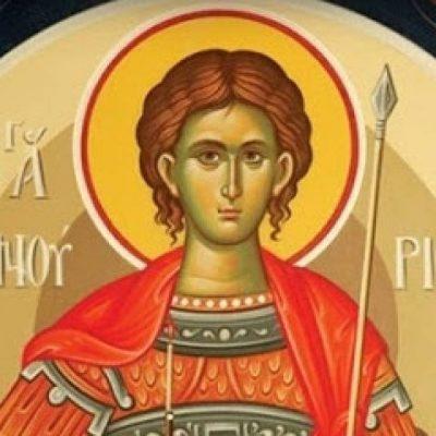 Πανηγυρίζει το εξωκλήσι του Αγίου Φανουρίου Κοζάνης, την Πέμπτη 26 Αυγούστου