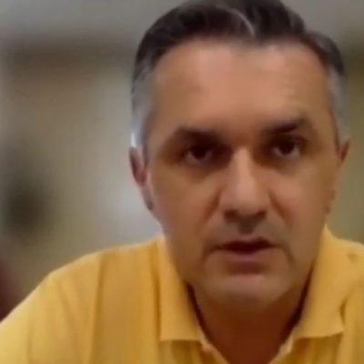Τις εντάξεις πράξεων επτά (7) έργων ύδρευσης, υπέγραψε ο Περιφερειάρχης,Γιώργος Κασαπίδης, σήμερα Δευτέρα 4 Οκτωβρίου