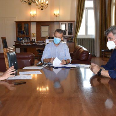 Ο Δήμος Κοζάνης συνεχίζει τη μείωση του ενεργειακού αποτυπώματος των σχολικών κτηρίων