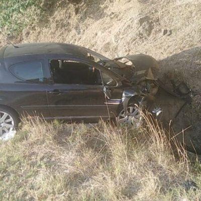 Τροχαίο δυστύχημα σημειώθηκε κατά τα ξημερώματα στο δρόμο Κλεισούρας – Αμυνταίου – Ο 41χρονος οδηγός έχασε τη ζωή του