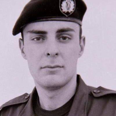 Σα σήμερα (06-09-15) κατέληξε στο 401 Γ.Σ.Ν.Α, ο Ειδικός Φρουρός Ευστάθιος ΛΑΖΑΡΙΔΗΣ, ο οποίος καταγόταν από το Τσοτύλι Βοΐου