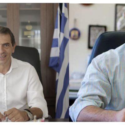 kozan.gr: Χύτρα ειδήσεων: Συμμαχία Κοσμίδη – Γκερεχτέ …με το βλέμμα στις επόμενες εκλογές και την κοινή κάθοδο με επικεφαλής τον….