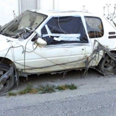 Από το Δήμο Βοΐου και την υπηρεσία της Δημοτικής Αστυνομίας, ανακοινώνεται ότι ο δήμος μας θα προχωρήσει εντός τον επόμενων ημερών στην άρση των εγκαταλελειμμένων οχημάτων