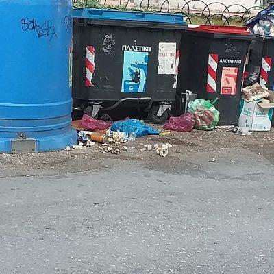 Σχόλιο αναγνώστη στο kozan.gr: Σημερινές φωτογραφίες αφιερωμένες στο Δήμο Κοζάνης