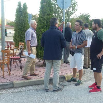 kozan.gr: Καλαμιά Κοζάνης: Οι κάτοικοι εξέφρασαν, ακόμη μια φορά, την κάθετη αντίθεσή τους στη δημιουργία φωτοβολταϊκών πέριξ του χωριού (Φωτογραφίες)