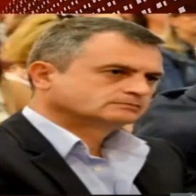 kozan.gr: Ο Διοικητής της 3ης ΥΠΕ Παναγιώτης Μπογιατζίδης για την έρευνα που διεξάγεται για περιπτώσεις ενδεχόμενων «μαϊμού» εμβολιασμών στο Μαμάτσειο νοσοκομείο Κοζάνης (Βίντεο)