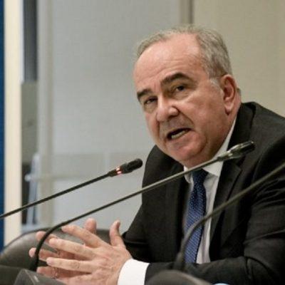 Κοζάνη: Επίσκεψη Αναπληρωτή Υπουργού Ανάπτυξης Ν. Παπαθανάση