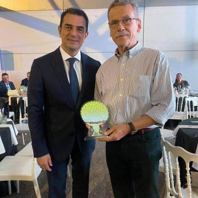 2ο πανελλαδικό βραβείο στο Δήμο Κοζάνης για τις δράσεις του στην «Ευρωπαϊκή Εβδομάδα κινητικότητας 2020»