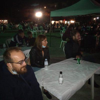 kozan.gr: Ξεκίνησε την Παρασκευή 10 Σεπτεμβρίου το Φεστιβάλ ΚΝΕ – Οδηγητή στην Κοζάνη (Φωτογραφίες & Βίντεο)