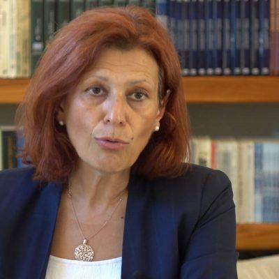 kozan.gr: Η Παρασκευή Βρυζίδου στο Κιλκίς – Τι είπε για τις αναστολές ανεμβολίαστων (Bίντεο)