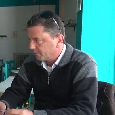 Μιχούλας Στέλιος: Ο Εορδαϊκός και το ποδόσφαιρο