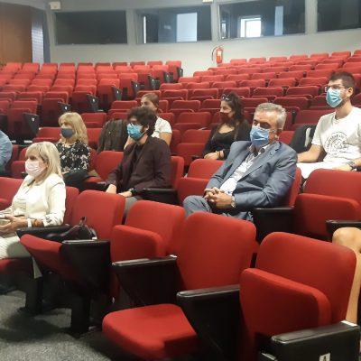 "kozan.gr: Πτολεμαΐδα: Πραγματοποιήθηκε, το μεσημέρι της Κυριακής 12/9, στο Πνευματικό Κέντρο του Δήμου Εορδαίας, επιστημονική ημερίδα με θέμα:  ""Έρευνα και καινοτομία στη σύγχρονη επιστήμη"" (Βίντεο & Φωτογραφίες)"