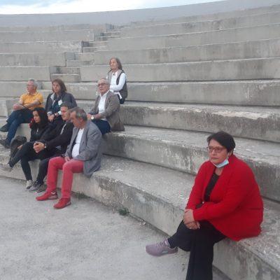 kozan.gr: Εκδήλωση με ταινία και συζήτηση για την ενέργεια διοργάνωσε το απόγευμα της Κυριακής 12/9 η Κινηματογραφική Ομάδα Πτολεμαΐδας (Βίντεο & Φωτογραφίες)