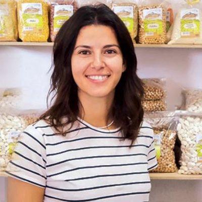 Χαρά Παπαδοπούλου: Εξαγωγές και νέα προϊόντα σε όσπρια και σιτηρά από μία 29χρονη αγρότισσα τρίτης γενιάς στα Γρεβενά