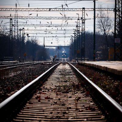 Σιδηροδρομική Εγνατία: Ξεκινούν μελέτες για νέες γραμμές προς Κοζάνη, Ιωάννινα και Ηγουμενίτσα