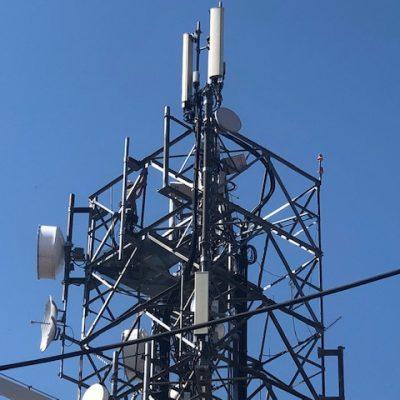 kozan.gr: Κοζάνη: Τοποθετούνται οι κυψέλες για το 5G στην κεραία, του κτηρίου του ΟΤΕ, επί της οδού 11ης Οκτωβρίου
