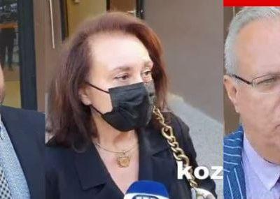 kozan.gr: Τριμελές Πλημμελειοδικείο Κοζάνης: Υπόθεση Στάθη:  Καταδίκη σε 5 έτη φυλάκισης στους δυο κατηγορούμενους – Μετατροπή, της εν λόγω ποινής, σε χρηματική καταβολή προς 20€ ημερησίως έκαστος- Ελεύθεροι με  όρους εγγυοδοσίας δηλαδή απαγόρευση εξόδου, εμφάνιση 1 & 15 έκαστου μηνός στο Α.Τ., απαγόρευση αποκτήσεως νέου σκύλου και καταβολή εγγύησης 10.000 ευρώ έκαστος έως 30/9/2021 (Βίντεο)