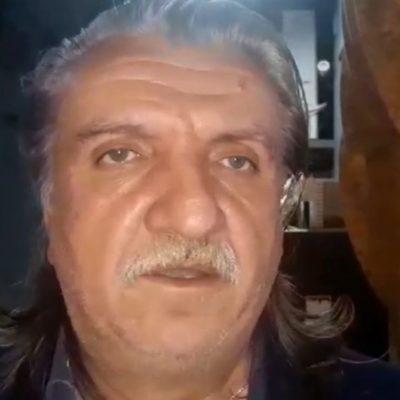 """kozan.gr: Oι πρώτες εντυπώσεις του  Προέδρου του Σωματείου Χώρων Διασκέδασης και Εστίασης Εορδαίας «Πτολεμαίος», Π. Κάλφα, σε σχέση με την εφαρμογή του μέτρου απαγόρευσης εισόδου, σε εσωτερικούς χώρους, σε καφέ – εστιατόρια, στους ανεμβολίαστους: """"Θα γίνει πολύ σοβαρό το πρόβλημα όταν ο καιρός χαλάσει. Θα χαλάσουν παρέες. Η εστίαση ακόμη μια φορά βάλλεται. Θα έχουμε κι άλλα λουκέτα"""" (Βίντεο)"""