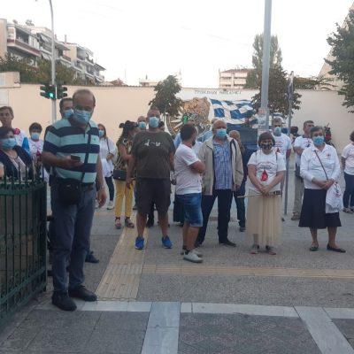 Kozan.gr: Πραγματοποιήθηκε το απόγευμα της Πέμπτης 19 Σεπτεμβρίου η τελετή έναρξης δράσεων του Δήμου Εορδαίας για την «Ευρωπαϊκή Εβδομάδα Κινητικότητας» – Παράλληλα διεξήχθη η 19η Λαμπαδηδρομία Εθελοντικής Αιμοδοσίας, με την επιμέλεια του Δήμου Εορδαίας σε συνεργασία με την Πανελλήνια Ομοσπονδία Αιμοδοτών (Φωτογραφίες & Βίντεο)