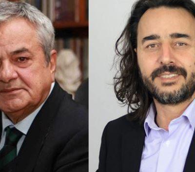 "Kozan.gr: Χαμός στην Οικονομική Επιτροπή: Γ. Τσιούμαρης σε Γ. Χριστοφορίδη: ""Καλά θα κάνεις από τώρα να πάρεις ένα φίλο δικηγόρο. Δε θα μας πεις εσύ τι μας επιτρέπεις και τι δεν μας επιτρέπεις. Eσύ έχεις όλο το δικαίωμα να προσπαθείς να δημιουργήσεις κλίμα και εμείς δεν έχουμε το δικαίωμα. Ποιος είσαι εσύ ρε που θα μας τα πεις αυτά. Πας καλά τώρα; Πας καλά""(Βίντεο)"
