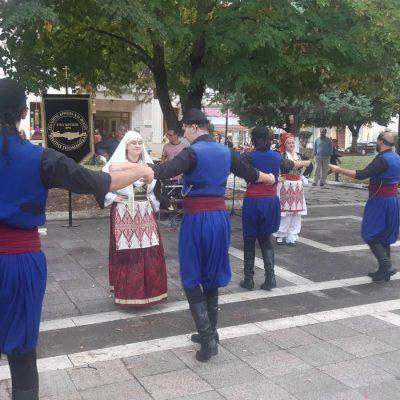 kozan.gr: «Πεντοζάλι…..στο δρόμο», το απόγευμα του Σαββάτου 18/9, από το Σύλλογο Κρητών Πτολεμαΐδας, στο πλαίσιο των δράσεων για την «Ευρωπαϊκή Εβδομάδα Κινητικότητας» (Βίντεο & Φωτογραφίες)