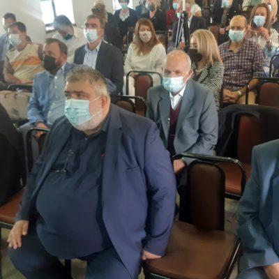kozan.gr: Βλάστη: Με επιτυχία πραγματοποιήθηκε, την Κυριακή 19/9, η εκδήλωση για τα 200 χρόνια από τον θάνατο του ήρωα Ιωάννη Φαρμάκη (Φωτογραφίες & Βίντεο)