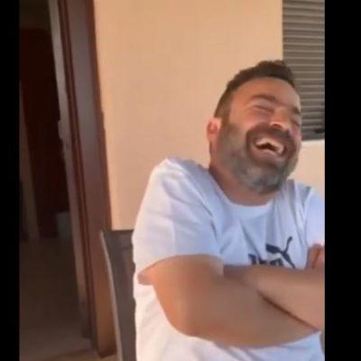 "kozan.gr: Ο Μήκας κι ο μπαμπάς του – Μια πρόταση με το σύνδεσμο ""άρα"" (Ανέκδοτο από τον Αλέξανδρο Παρχαρίδη)"