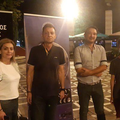 "kozan.gr: O Αστρονομικός Σύλλογος Δυτικής Μακεδονίας ""πήγε"" Πτολεμαίδα  για μια βραδιά παρατήρησης του ουρανού (Βίντεο & Φωτογραφίες)"