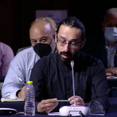 Συνέντευξη Τύπου στο πλαίσιο της 85ης ΔΕΘ: Η ερώτηση του συντοπίτη μας δημοσιογράφου, από την Κοζάνη, Γ. Νεβεσκιώτη στον Πρόεδρο του ΣΥΡΙΖΑ Α. Τσίπρα κι η απάντηση που έδωσε (Βίντεο)