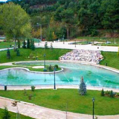 Σχόλιο αναγνώστη στο kozan.gr: Να επαναλειτουργήσει, ώστε να ομορφύνει το πάρκο κι η πόλη, η τεχνητή λίμνη στο Δημοτικό Κήπο Κοζάνης