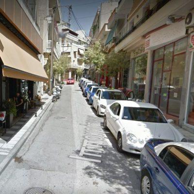 kozan.gr: Το Δημοτικό Συμβούλιο Κοζάνης έκανε αποδεκτό το αίτημα της 9ης Ταξιαρχίας για προσωρινή μεταφορά της πιάτσας των ταξί από την οδό Ιπποκράτους στην οδό Παλαιολόγου, προκειμένου να εκτελεστούν κάποιες εργασίες στο κτήριο της ΛΑΦ